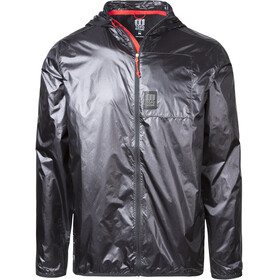 Topo Designs Ultralight Chaqueta Hombre, black